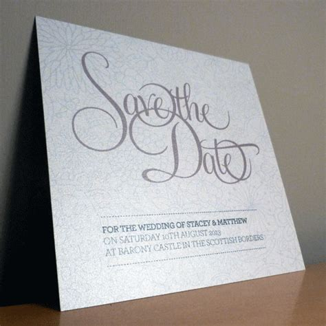the range wedding invitations save the date card bliss wedding range wedding invitation on luulla