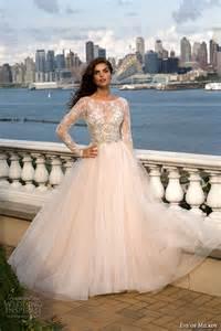 eve of milady fall 2015 wedding dresses wedding inspirasi