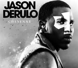 Single Cover Jason Derulo Cheyenne Album Cover Single Cover By Zerjer97