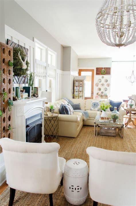 wohnungseinrichtung ideen wohnzimmer 60 wohnungseinrichtung ideen die fr 252 hlingsfarben in der