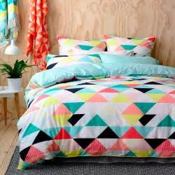 Teenage Duvet Covers Adairs Home Republic Flagstaff Quilt Cover Set Dorm Room