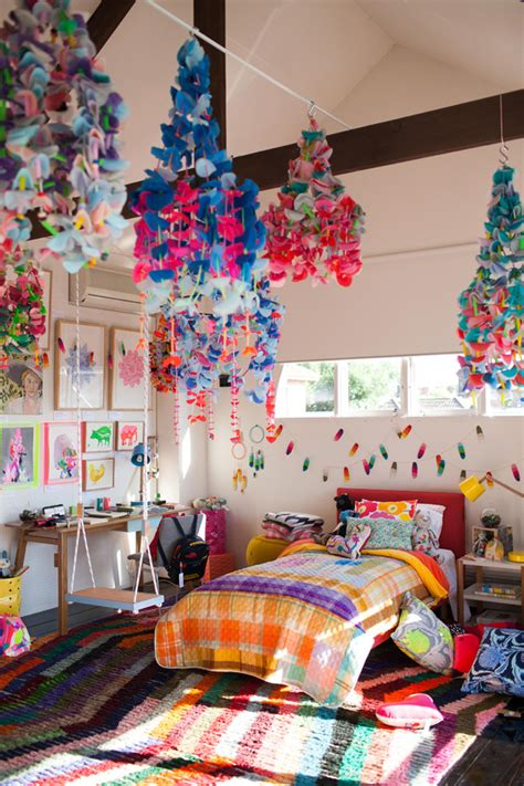 kids bedroom chandelier kids bedroom it s madness in there hanging chandelier