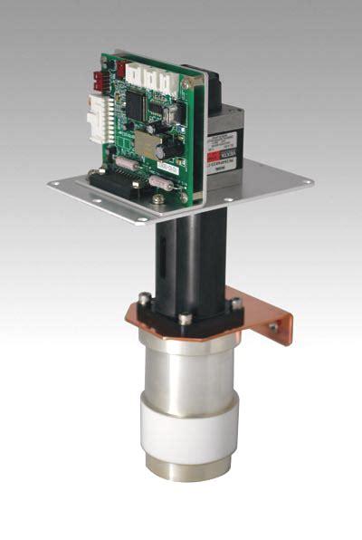 eev vacuum variable capacitor motorized vacuum variable capacitor vacuum capacitors meidensha corporation