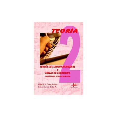 teora del lenguaje musical teor 237 a del lenguaje musical y fichas de ejercicios 2 compas22