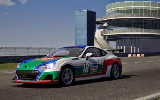 Subaru Brz Engine Mods Assetto Corsa Subaru Brz Preview And Link The
