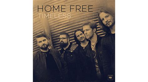 home free announces everlasting new album timeless to be