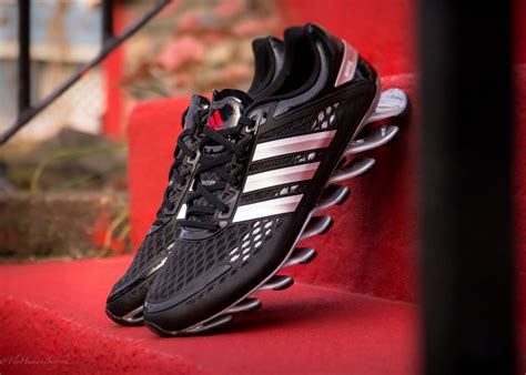 Adidas Blade Unrazor Made adidas springblade razor sneakernews