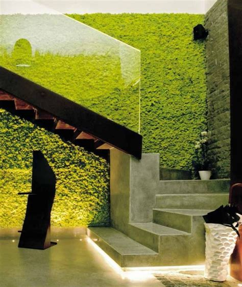 16 peaceful indoor living wall designs for any home digsdigs