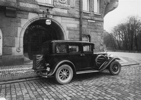volvo i roll 1927 1929 i roll volvo car global media newsroom