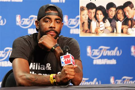 kyrie irving tattoo kyrie irving has a simple explanation for his friends