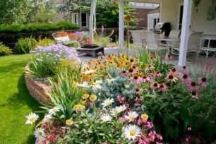 Patio With Garden Photos Breathtaking Rocky Mountain Gardens Patios And
