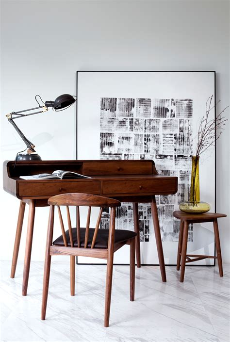 Writing Desk Singapore by 4 Tips For Picking Furniture For Small Spaces Home