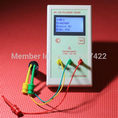 inductance tester suppliers inductance tester suppliers 28 images aliexpress buy free shipping lcr t5 graphical multi