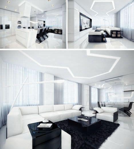 future home interior design 20 best ideas about futuristic interior on