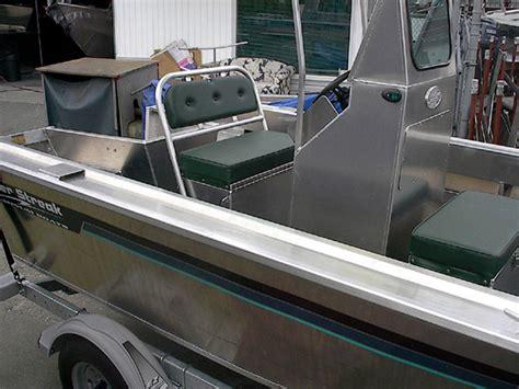 center console boats aluminum 17 centre console aluminum boat by silver streak boats ltd