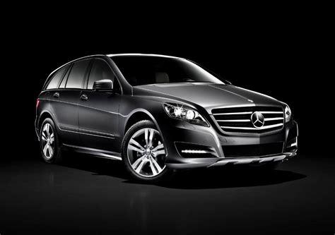 Class Black Mercedes R Class Black Colour Car Pictures Images