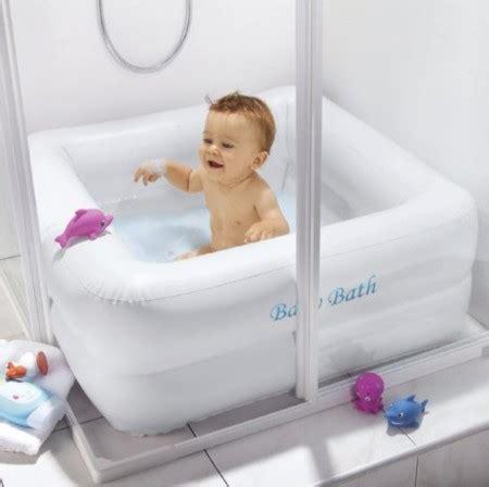 baignoire enfants classement guide d achat top baignoires gonflables