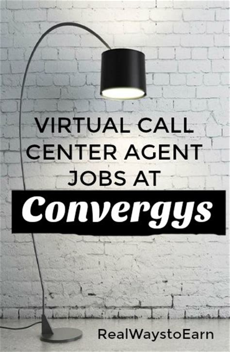 convergys work from home phone now open