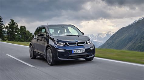 news bmw i3 2018 bmw i3 announced with new i3s performance model