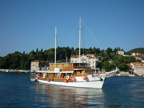 motor sailer motor sailer viktorija motor sailers for charter in croatia
