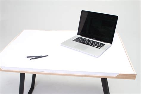 Doodle Desk doodle desk yanko design