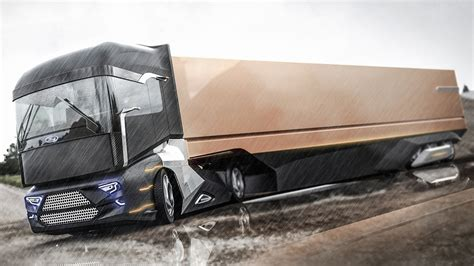 future ford trucks 2030 ford future truck concept youtube