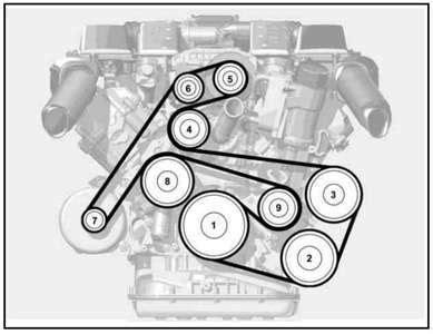mercedes ml350 serpentine belt diagram 08 mercedes