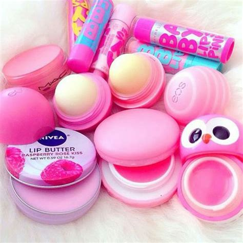 Lipgloss Eos baby lip balm moisturizing hydrating lip care