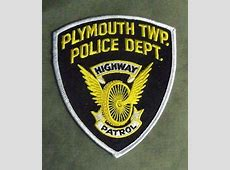 Plymouth Police Patches United States | Plymouth Police ... Indiana University Of Pa Police