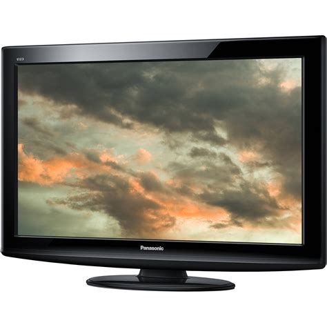 Panasonic Tc L32c22 32 Quot Viera Lcd Tv Tc L32c22 B Amp H Photo