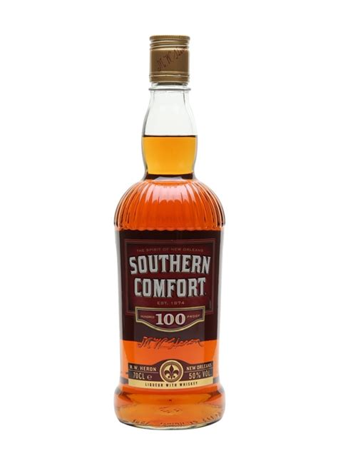 Where Is Southern Comfort From by Southern Comfort 100 Proof The Exchange