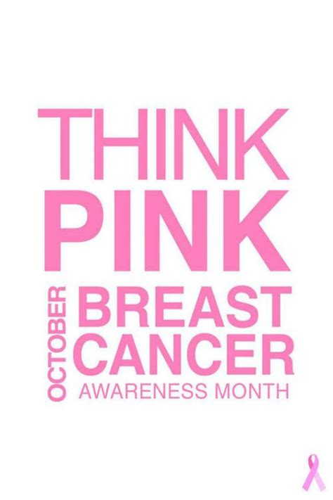 October Is Breast Cancer Awareness Month 3 by Best 25 Pink October Ideas On Breast Cancer