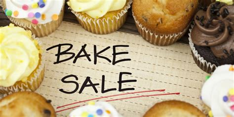 the best and worst bake sale goods in totally subjective order huffpost