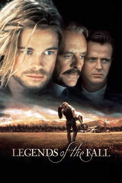 Legends Of The Fall Review And Trailer by Legends Of The Fall Review 1995 Roger Ebert