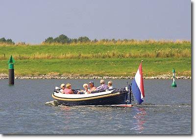fluistersloep kopen veere zeelandrent luisterboot veerse meer