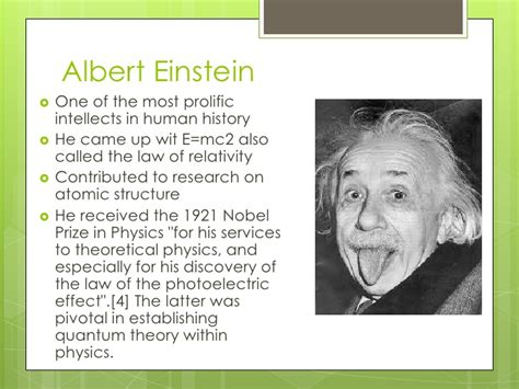 albert einstein biography and his contributions chemists and their contributions to science