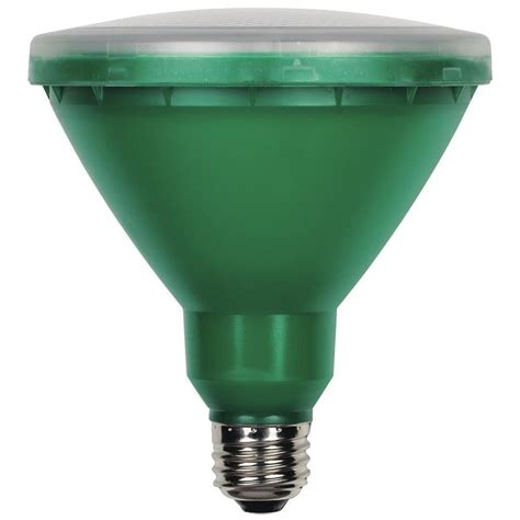 par38 green led flood light philips autism speaks 25 watt incandescent a19 transparent