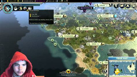 Civ 5 Ottomans Civilization V Gods And The Ottoman Empire Quot Mr Quot