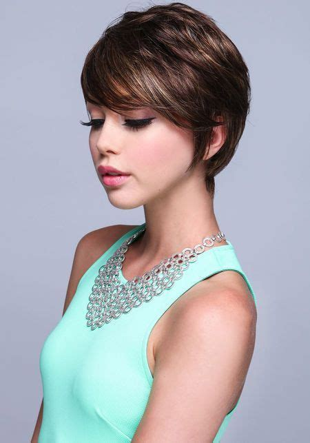 perfect bob to grow out a pixi cut charming pixie cut a perfect growing out cut hair