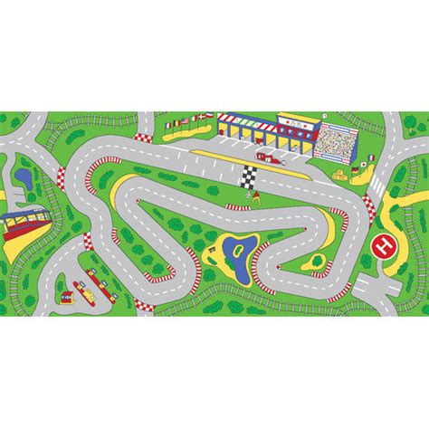 Best Photos Of Race Track Template Race Track Template Race Car Template Printable
