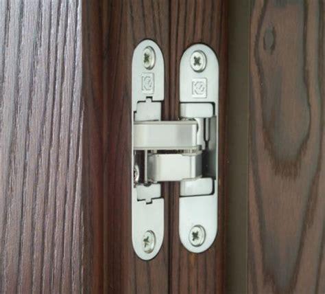 cerniere a scomparsa per porte interne ferramenta per porte interne