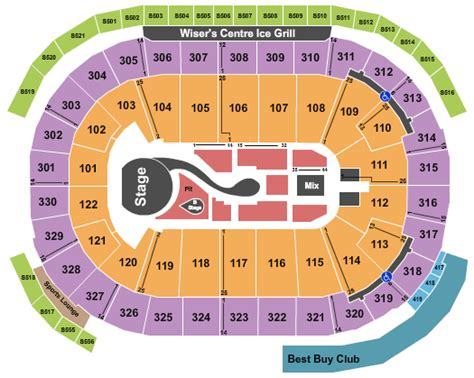 katy perry seating katy perry rogers arena vancouver tickets