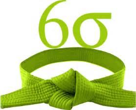 Green Belt Lean Six Sigma Green Belt Certification Course In