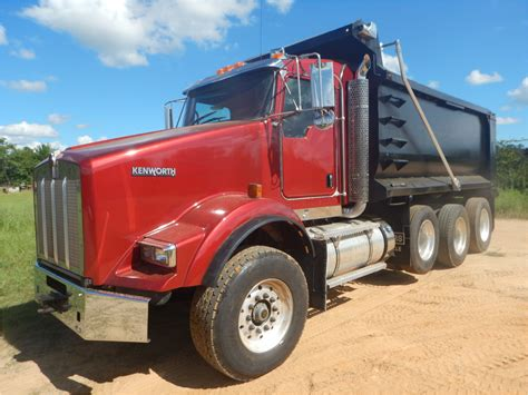 2016 kenworth for sale 2016 kenworth t800 for sale 10 used trucks from 159 810