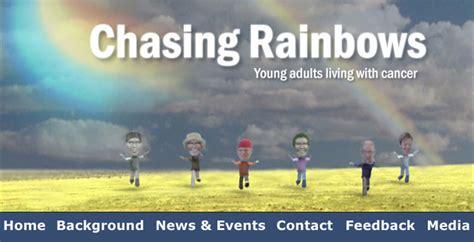 chaising rainbows chasing rainbows