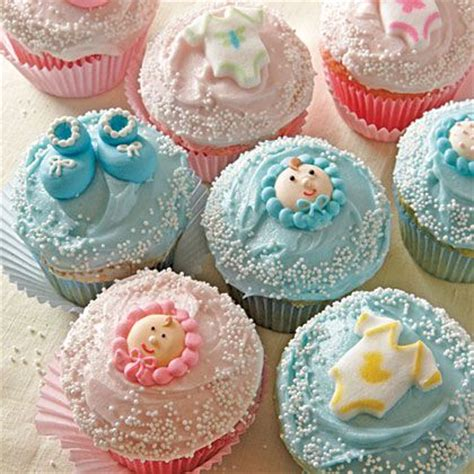 baby shower cupcake recipes oh baby cupcakes recipe shower baby drinks and blue