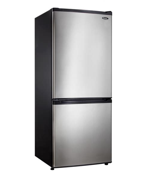 small beverage refrigerator with glass door dff092c1bsldb danby 9 2 cu ft apartment size