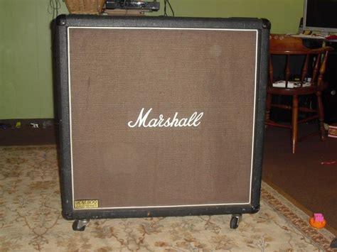 marshall jcm800 bass series cabinet marshall jcm800 bass cabinet talkbass com