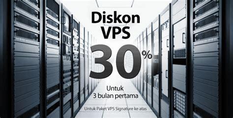 Diskon Order diskon vps 30 persen