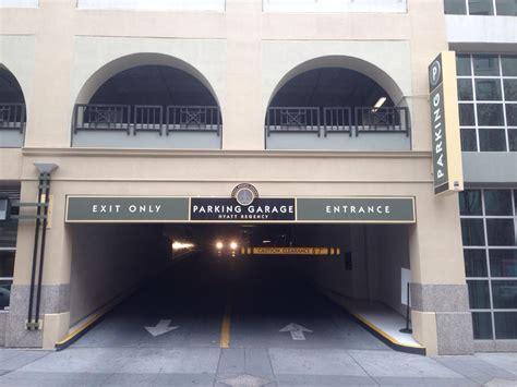 Hyatt Regency Parking Garage by Hyatt Regency Parking Garage Parking In Sacramento Parkme